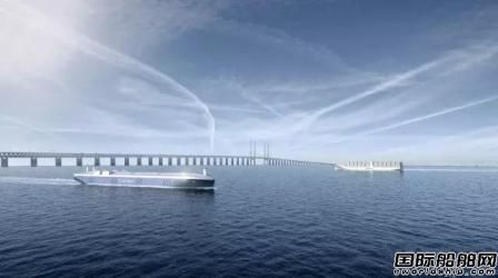 罗罗联手TCOMS为智能船舶研发搭建技术框架