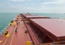 散货船市场强劲局面或难持续至下半年