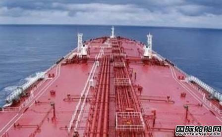 "VLCC订单""来势汹汹""船价却一跌再跌"