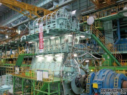 WinGD获全球首批LNG动力Aframax油船订单