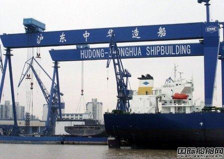 上周全球新船订单量继续下降