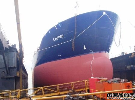 Selektope活性剂实船试验成功催生涂料领域变革