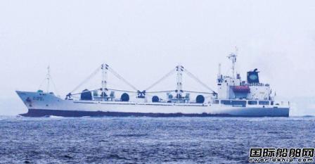 Gas Entec将建全球首艘LNG动力冷藏船