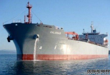 Benetech Shipping收购2艘成品油船