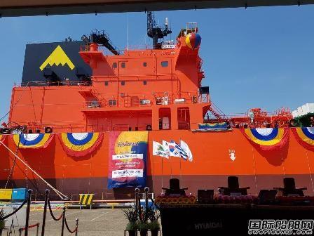 Stealthgas接收3艘液化气船