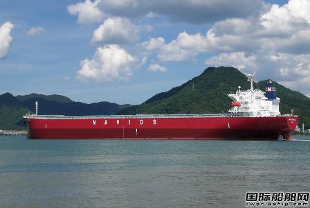 Navios Partners收购一艘好望角型散货船