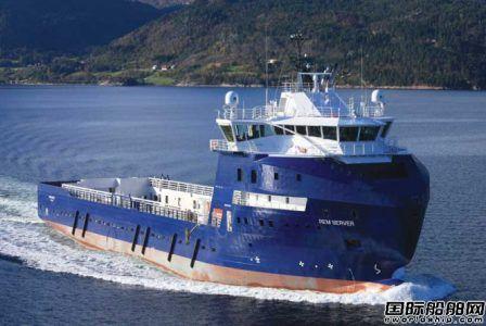 Solstad Offshore租出2艘闲置PSV