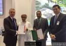 DNV GL为Voltamp Oman颁发KEMA型式试验证书