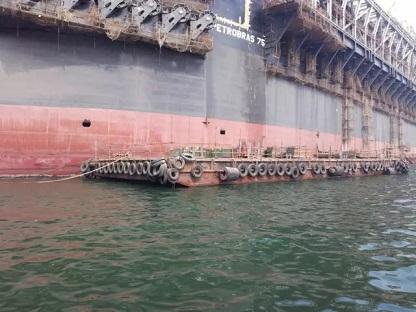 大连中远船务修船系统创新
