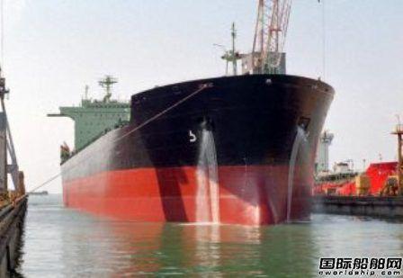 Scorpio Bulkers租用一艘超大灵便型散货船