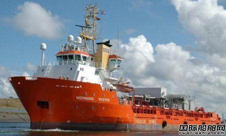 Solstad Offshore出售1艘闲置PSV