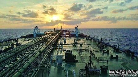 两大因素导致VLCC新船订单激增