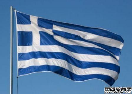 希腊船东前4月新船订单量世界第一