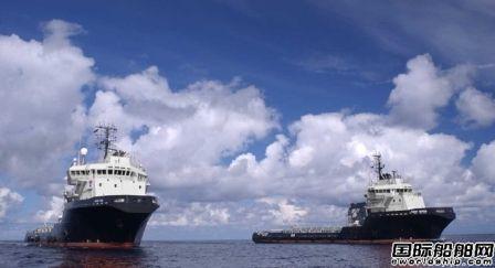 全球最大海工船船东轰然倒下