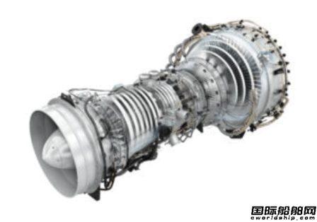 西门子推出SGT-A35 RB航改燃气轮机