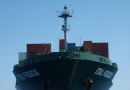 Rickmers出售集装箱船船队受阻