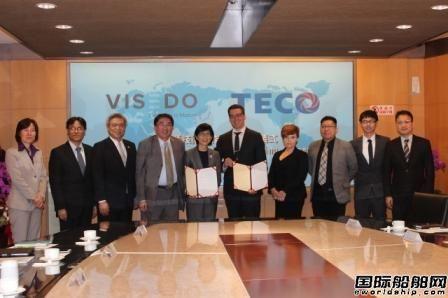 东元电机与芬兰VISEDO签合作协议