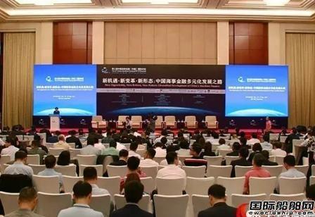 银监会:大力支持船舶工业发展