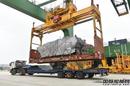 APL违法运送新加坡装甲车案下月开审