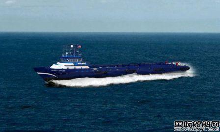 Harvey Gulf租出4艘闲置海工船