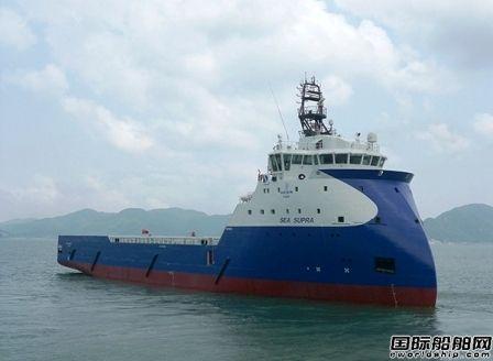 Deep Sea Supply获2艘PSV定期租约