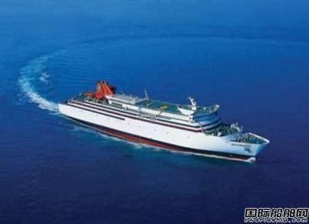 瓦锡兰获韩国新建客滚船废气清洁系统订单