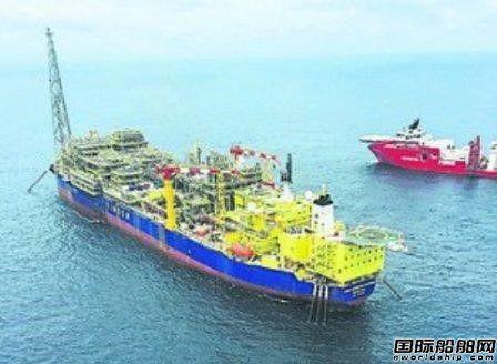 YINSON联手PetroVietnam获10亿美元租约