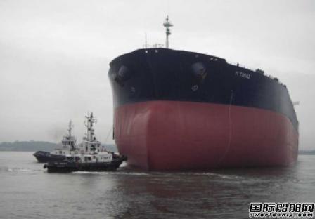 Euronav出售一艘VLCC