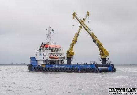 达门将在国际商用及公务船展上展出两艘新船