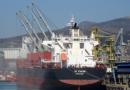 Eagle Bulk接收一艘超大灵便型散货船