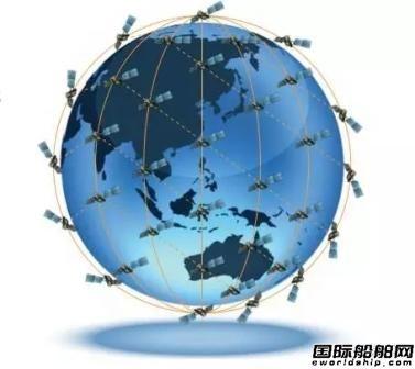 ExactEARTH推出世界首个连续实时卫星AIS服务
