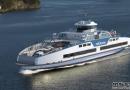 BC Ferries在达门造船订造2艘渡船