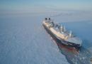 韩国船企进军俄罗斯市场