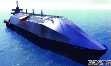 胡可一:江南造船已着手设计可燃冰开采船