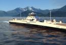 Fjord1在挪威船厂订造5艘电动渡船