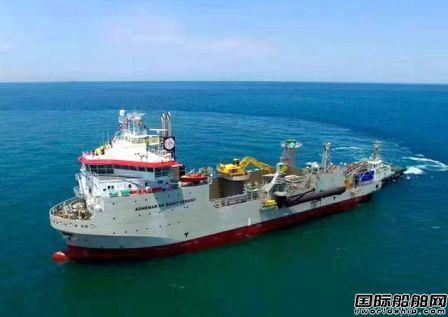 威海船舶工业加快转型升级