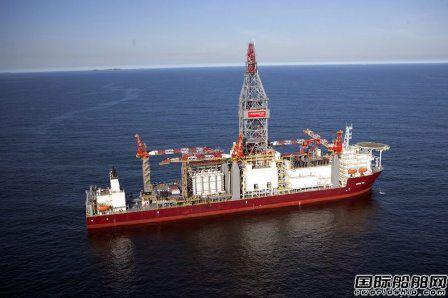 巴西国油1艘钻井船发生爆炸
