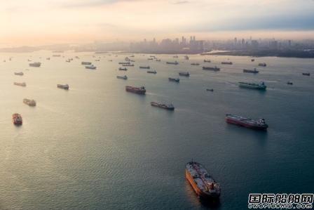 """油价下跌逾50艘VLCC""""改行""""海上储油"""