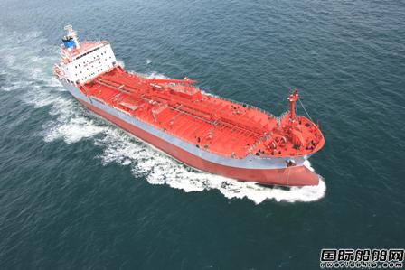 STX造船4艘油船订单获退款保函