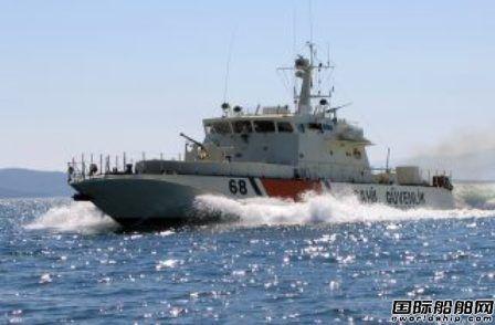 土耳其警方在一艘集装箱船上查获毒品