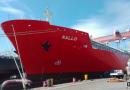 Exmar LPG收购现代重工一艘LPG船订单