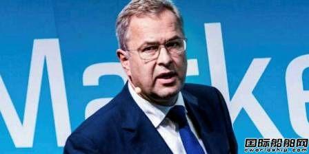 马士基集团搁置部分部门IPO计划