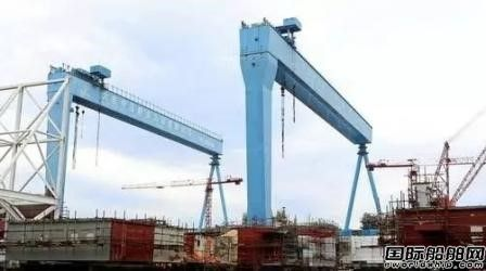Chandris在大连中远船务建造新船获租约
