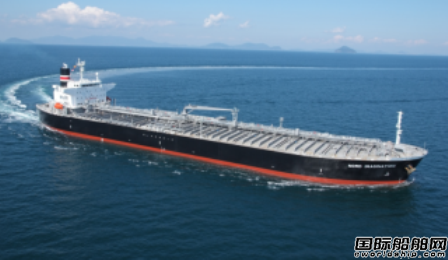 Norden收购一艘MR成品油船