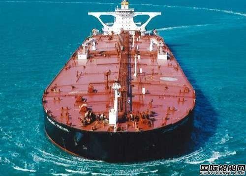 """订单暴增,""""大块头""""成新造船市场明星"""
