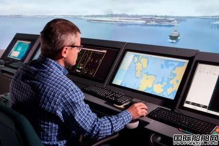 芬兰VTT研发无人船导航系统