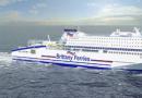Brittany Ferries订造1艘LNG动力客船