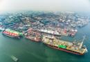 吉宝船厂获6140万美元改装订单