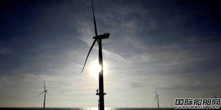 Zentech设计风力涡轮机自升式安装船