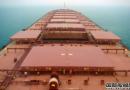 Seanergy Maritime接收一艘好望角型散货船